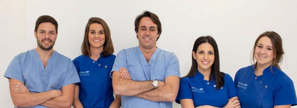 Dentistas en Las Palmas