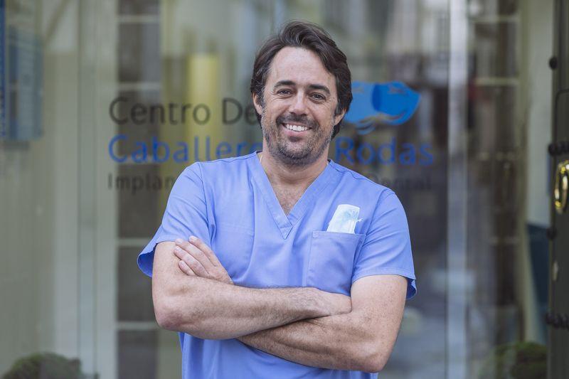 Dentista profesional en Las Palmas